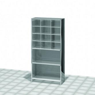 Шкаф-стеллаж для одноразовой одежды AT-S07 в