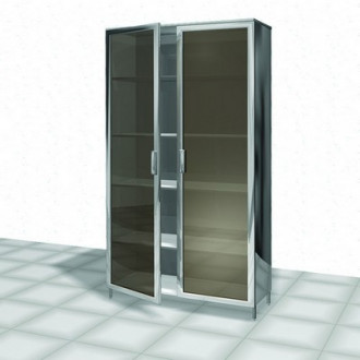 Шкаф стерилизационный AT-S42 в