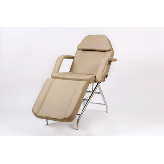 Косметологическое кресло SD-3560 Светло-коричневое в