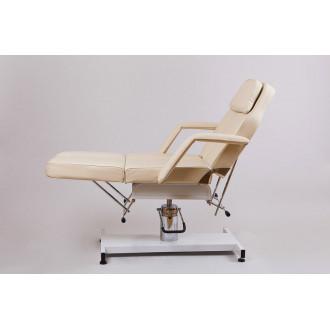 Косметологическое кресло SD-3668 Светло-коричневое в