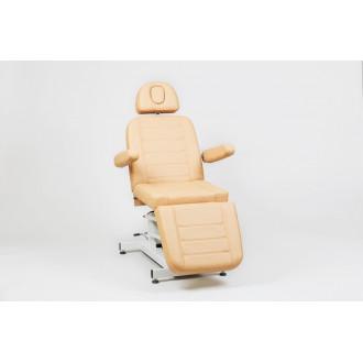 Косметологическое кресло SD-3705 Бежевое в