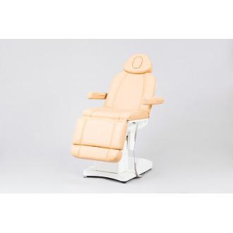 Косметологическое кресло SD-3708A Светло-коричневое в
