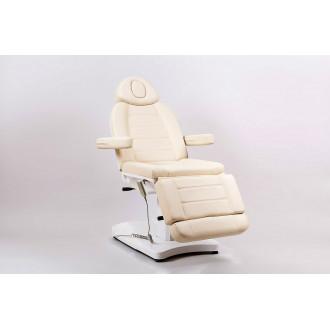 Косметологическое кресло SD-3803A Слоновая кость в