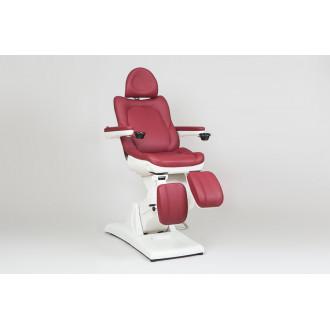 Педикюрное кресло SD-3870AS, 3 мотора в