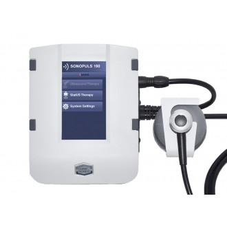 Аппарат для ультразвуковой терапии Sonopuls 190 new StatUS в