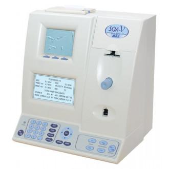 Анализатор спермы ветеринарный SQA-V в