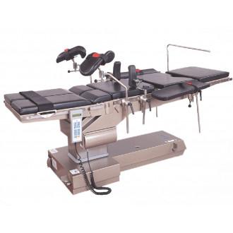 Стол операционный универсальный CT-3 электрогидравлический двухконтурный в