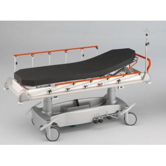 Каталка для перевозки реанимационных и амбулаторных пациентов STS 282 в