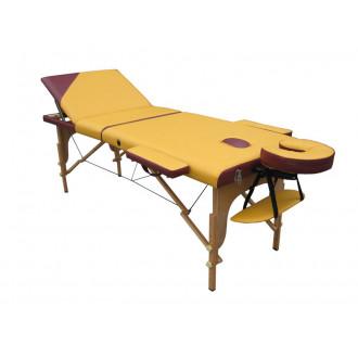 Массажный стол Sakura в