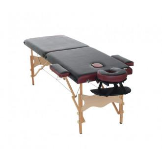 Массажный стол Samurai в