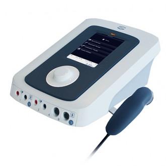Компактный аппарат комбинированной терапии Sonopuls 492 New в
