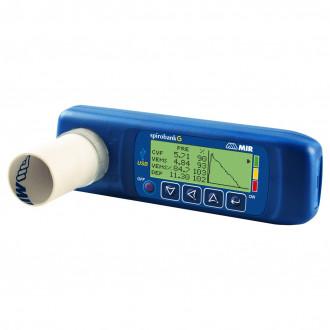 Портативный спирометр Spirobank G USB в