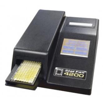 Иммуноферментный анализатор Stat Fax® 4200 в