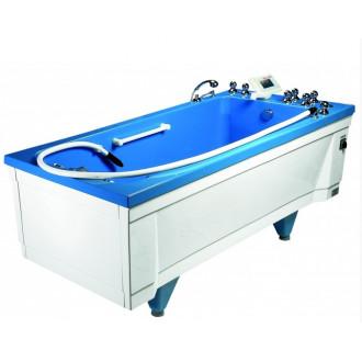 Ванна ручного подводного массажа T-UWM в