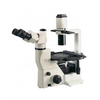 Лабораторный микроскоп TCM 400 (флюоресцентный) в