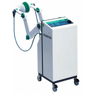 Аппарат физиотерапевтический THERMATUR 200 для непрерывной и импульсной коротковолновой (УВЧ) терапии в