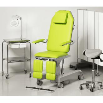Кресло медицинское универсальное Tarsus в