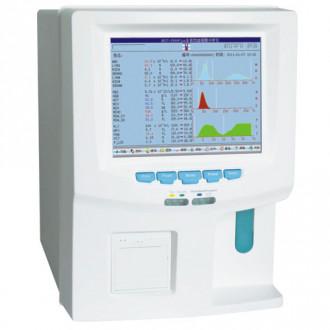 Автоматический гематологический анализатор URIT-2900Plus в
