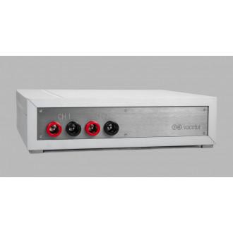 Аппарат физиотерапевтический TUR 500, 600 в исполнении VАCUTUR для вакуумного массажа и электротерапии в