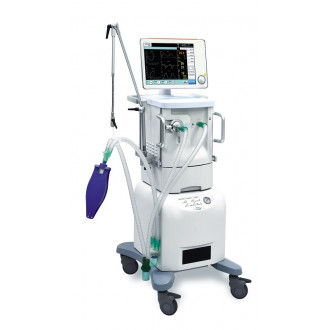Аппарат ИВЛ V8800 для новорожденных, детей и взрослых в