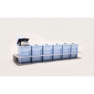 V-Chromer® Mini II Ручной стейнер на 6 емкостей в