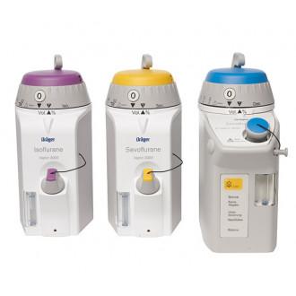 Испарители анестетиков D-Vapor 3000/Vapor 3000 в
