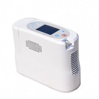 Ventum P2 – концентратор кислорода в