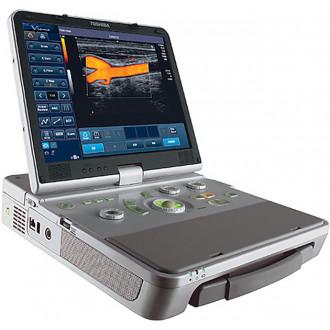 Портативный УЗИ сканер высокого класса Viamo в