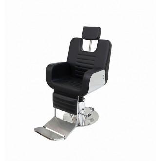 Парикмахерское кресло клиента для барбершопа Вискер в