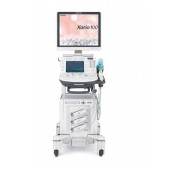 УЗИ сканер Xario 100 Platinum в