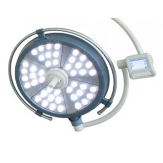 Светодиодный хирургический светильник однокупольный YDZ 500 plus в