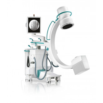 Передвижная рентген установка С-дуга Ziehm 8000 Compact в