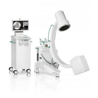 Передвижная рентген установка С-дуга Ziehm 8000 в