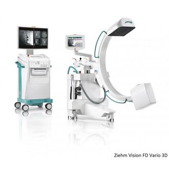 Передвижная рентген установка С-дуга Ziehm Vision FD Vario 3D в