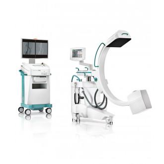 Передвижная рентген установка С-дуга Ziehm Vision FD в