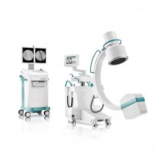 Передвижная рентген установка С-дуга Ziehm Vision R в