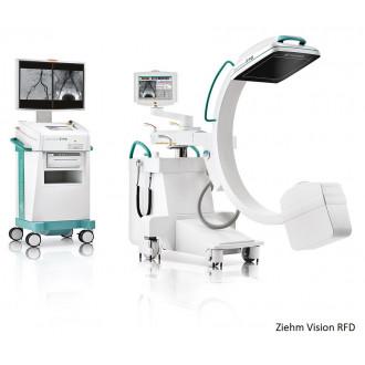 Передвижная рентген установка С-дуга Ziehm Vision RFD в