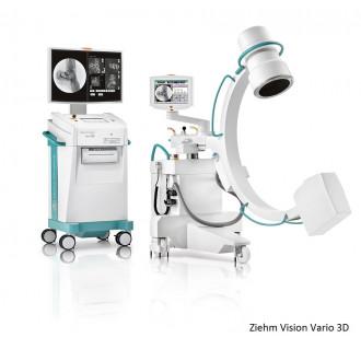 Передвижная рентген установка С-дуга Ziehm Vision Vario 3D в
