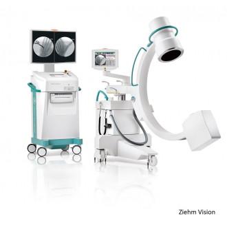 Передвижная рентген установка С-дуга Ziehm Vision в