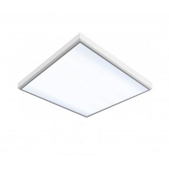Светильник для чистых помещений IP 54 в