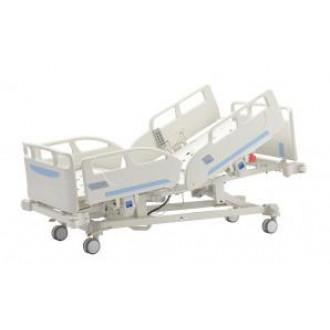 Кровать электрическая Operatio Unio+ для палат интенсивной терапии в
