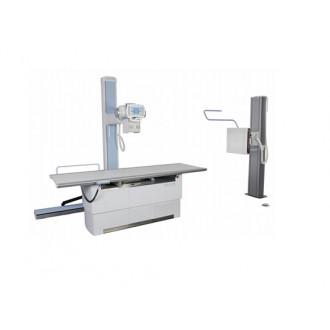 Рентгеновская система Agility в