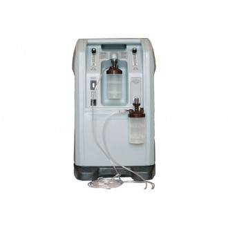 Терапевтический кислородный концентратор НьюЛайф Элит с воздушным выходом в