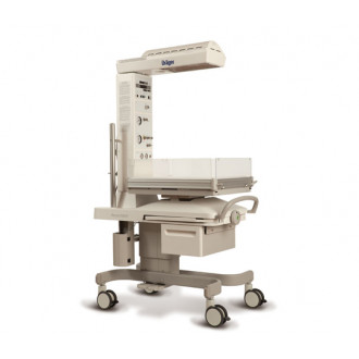 Открытая реанимационная система для новорожденных Resuscitaire в