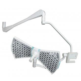 Хирургический потолочный светильник Аксима-СД-160 в
