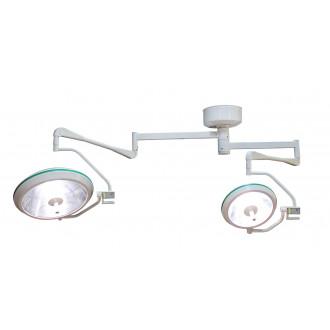 Хирургический потолочный светильник Аксима-720/ 520 в