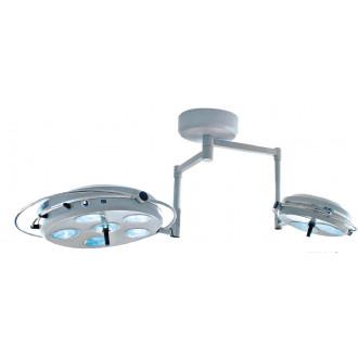 Светильник хирургический ALFA-763 в