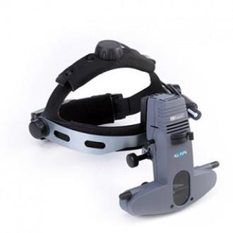 Непрямой офтальмоскоп All Pupil II в