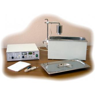 Аппарат «АЛОМ» для лечения онихомикозов в