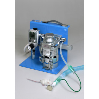 Ветеринарный наркозный аппарат Gas Anesthesia System в